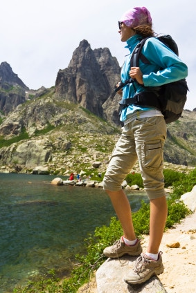 studies show that acupuncture and chinese medicine can be helpful for outdoor overuse injuries.