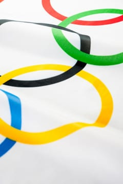More Olympic athletes are using acupuncture to gain an edge on top performance