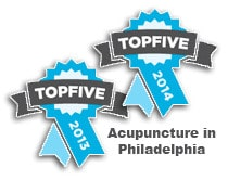 top 5 philly acupuncture