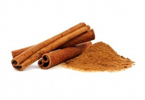 Cinnamon - rou gui and gui zhi are important chinese herbs