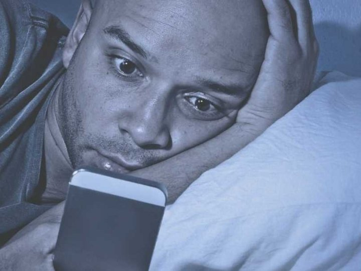 How too much screen time affects your health